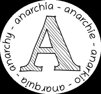 A liberdade da anarquia