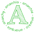 Linukso, Anarkio kaj Esperanto