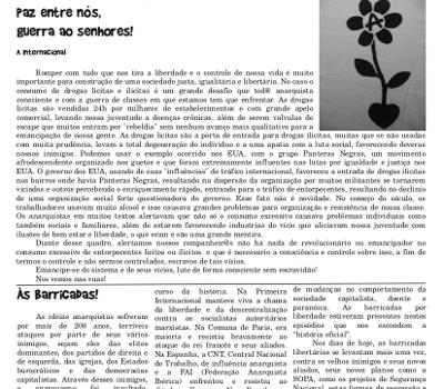 (((A)))Info nº 05 – Fevereiro de 2012
