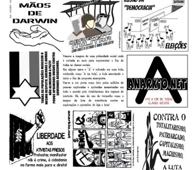 A-Info Papo Reto Agosto/2014 – 01