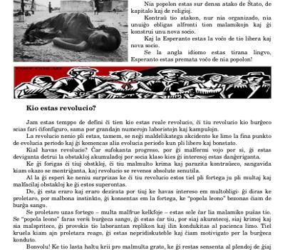 Informa bulteno Anarkio nº 04
