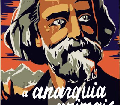 A anarquia e os animais