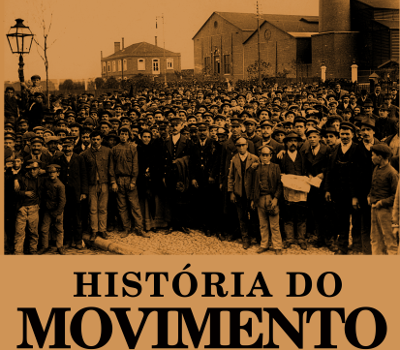 História do Movimento Anarquista em Portugal