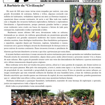 (((A)))Info nº 14 – Novembro de 2012