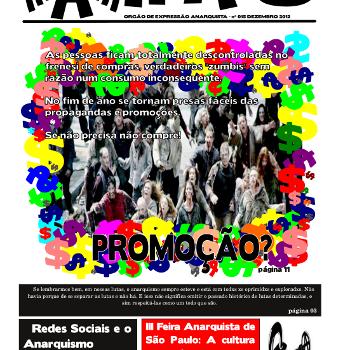 (((A)))Info nº 15 – Dezembro de 2012