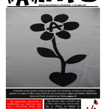 (((A)))Info nº 19 – Abril de 2013