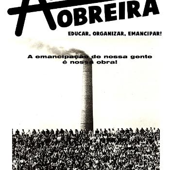 Revista anarquista Aurora Obreira nº 09