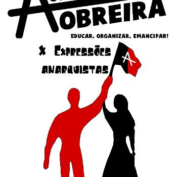 Revista anarquista Aurora Obreira nº 11