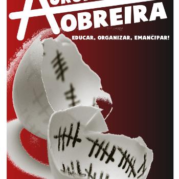Revista anarquista Aurora Obreira nº15