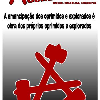 Revista anarquista Aurora Obreira nº17