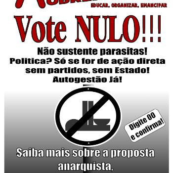 Revista anarquista Aurora Obreira nº18