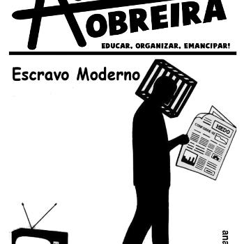 Revista anarquista Aurora Obreira nº20