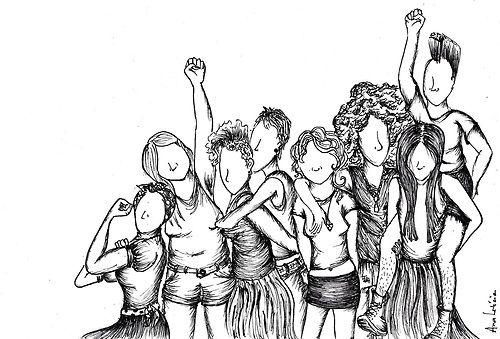 Fala sobre Feminismo e Anarquismo – Parte 2