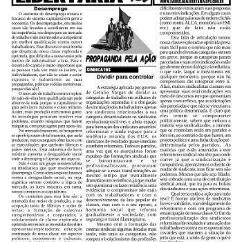 Barricada Libertária nº 15