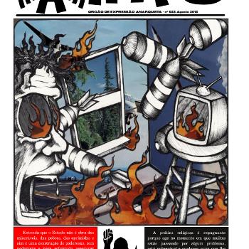 (((A)))Info nº 23 – Agosto de 2013