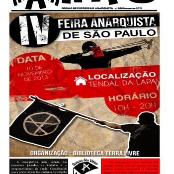 (((A)))Info nº 26 – Novembro de 2013