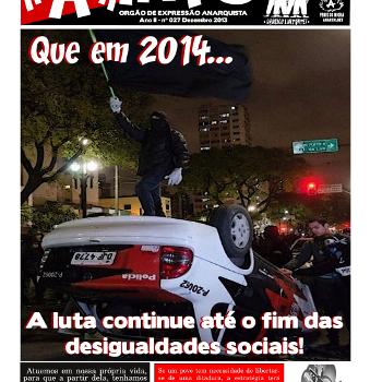 (((A)))Info nº 27 – Dezembro de 2013