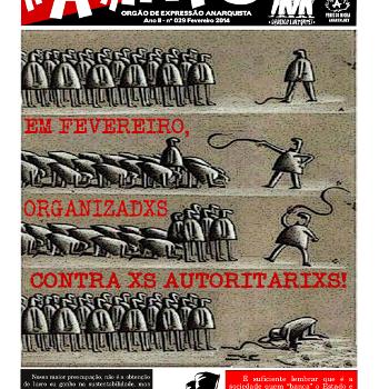 (((A)))Info nº 29 – Fevereiro de 2014