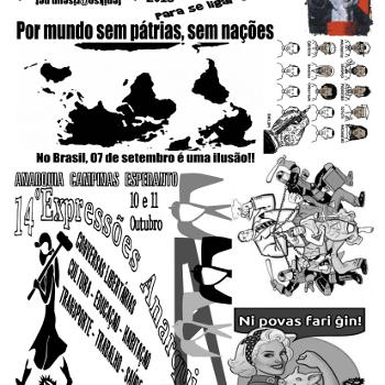 Publicação A-Info Papo Reto nº 14