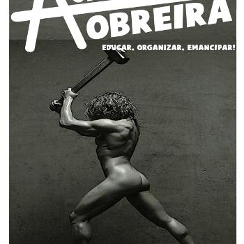 Revista anarquista Aurora Obreira nº22