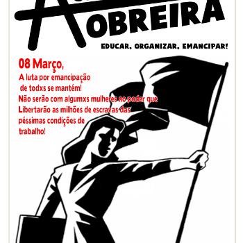 Revista anarquista Aurora Obreira nº24