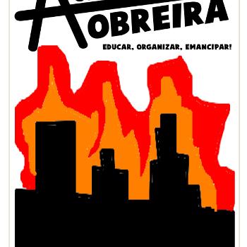 Revista anarquista Aurora Obreira nº25