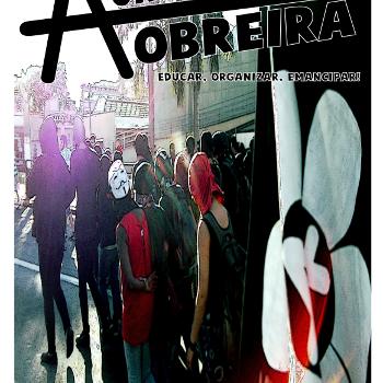 Revista anarquista Aurora Obreira nº30