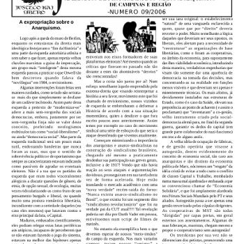 Jornal anarquista Fenikso Nigra nº 09