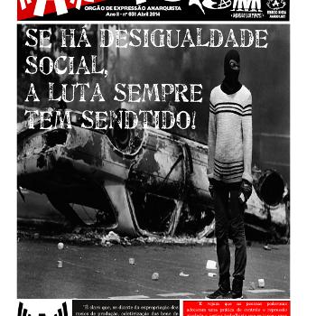 (((A)))Info nº 31 – Abril de 2014
