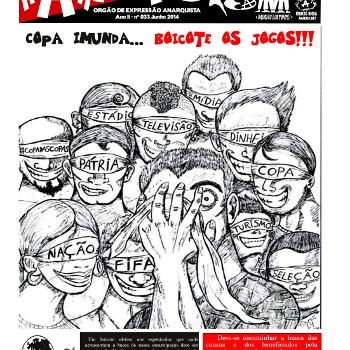 (((A)))Info nº 33 – Junho de 2014
