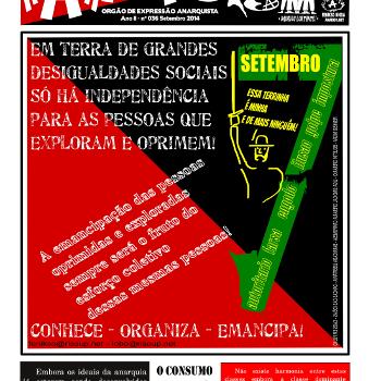 (((A)))Info nº 36 – Setembro de 2014