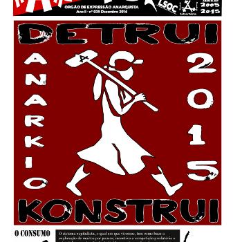 (((A)))Info nº 39 – Dezembro de 2014