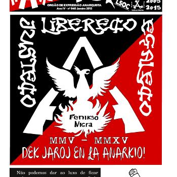 (((A)))Info nº 40 – Janeiro de 2015