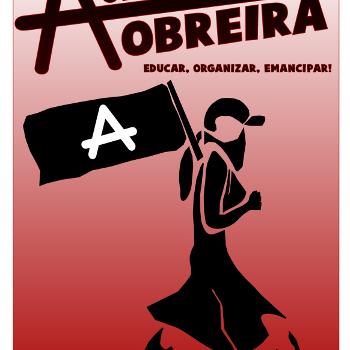 Revista anarquista Aurora Obreira nº32