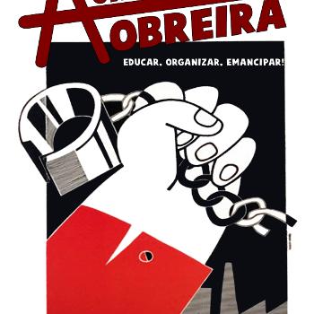 Revista anarquista Aurora Obreira nº33