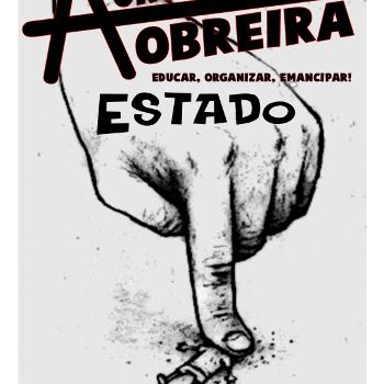 Revista anarquista Aurora Obreira nº34