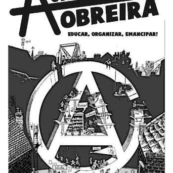 Revista anarquista Aurora Obreira nº35