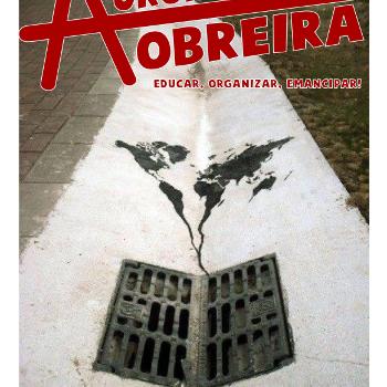Revista anarquista Aurora Obreira nº36