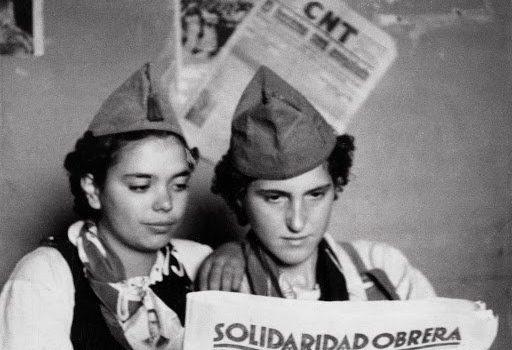 Sindicalismo Revolucionário e Movimentos Sociais