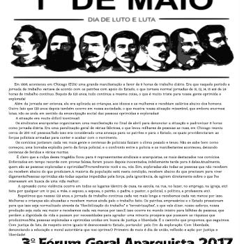 Publicação A-Info Papo Reto nº34