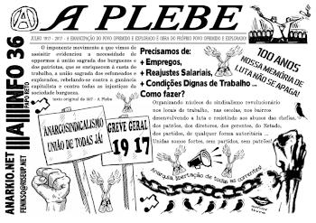 Publicação A-Info Papo Reto nº36