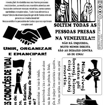 Publicação A-Info Papo Reto nº38