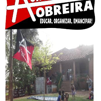 Revista anarquista Aurora Obreira nº43