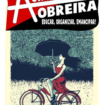 Revista anarquista Aurora Obreira nº44