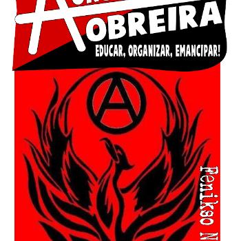 Revista anarquista Aurora Obreira nº45