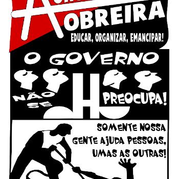 Revista anarquista Aurora Obreira nº46
